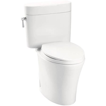 Toto Eco Nexus 1 28 Gpf Two Piece Elongated Toilet Less
