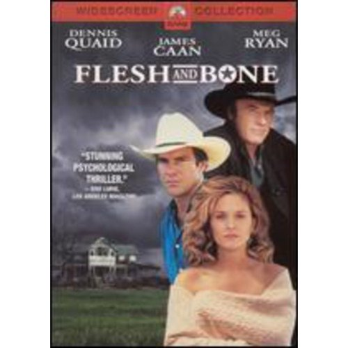 Flesh And Bone (Widescreen, Collector's Edition)