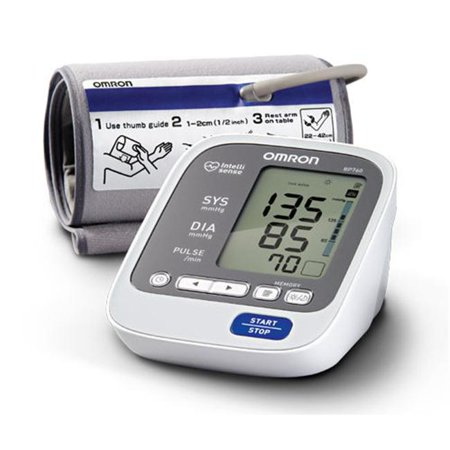 Complete Medical Bp760 Intellisense Bp 7 Series Unit Omron