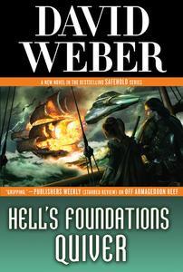 Hells Foundations Quiver Ebook