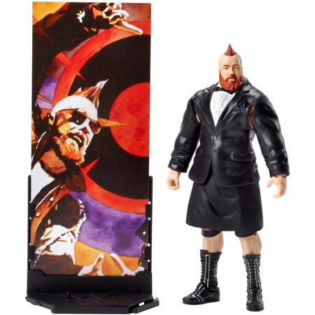 WWE Elite Collection Series # 58, Sheamus Figure ()