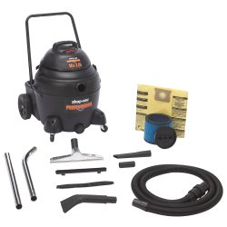 SHOPVAC PROFESSIONAL 16 GALLON Professional Commercial Duty Vac