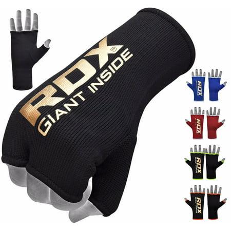RDX Boxing Hand wraps MMA Inner Gloves Punch Bag Half finger Bandages