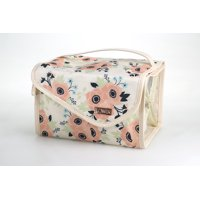 Flower Cosmetics In Bloom Roll Up Valet