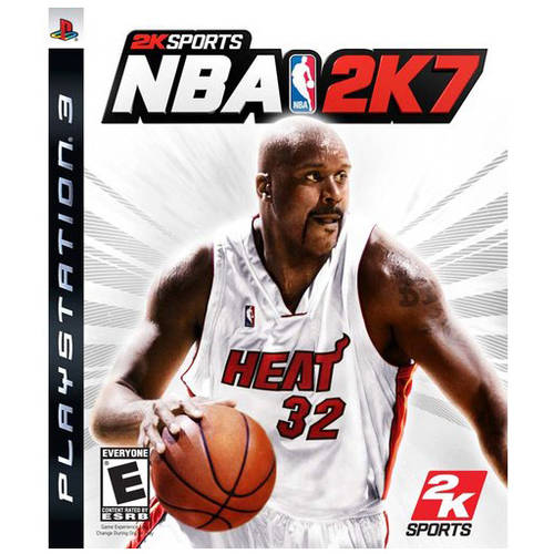 Nba 2K7 (PS3) - Pre-Owned