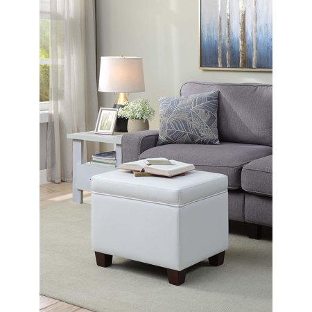 Convenience Concepts Designs4Comfort Madison Storage Ottoman ()