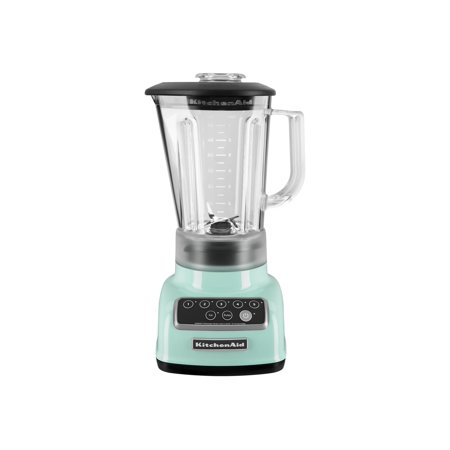 KitchenAid Classic KSB1570IC - Blender - 1.8 qt - ice