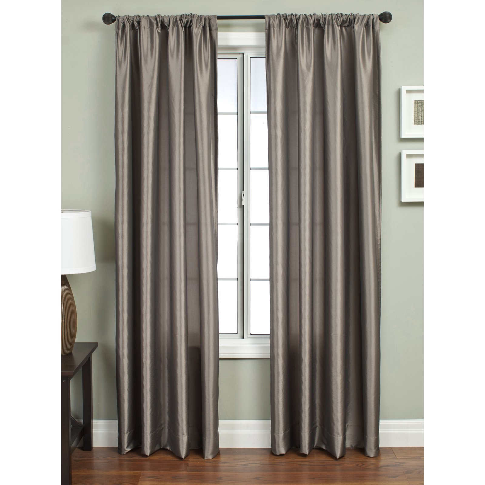 Softline Jomar Window Curtain Panel
