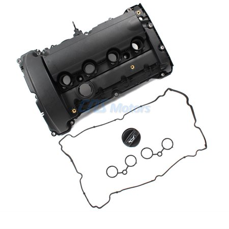 Jcw Mini Cooper - Engine Valve Cover+Gasket For Mini Cooper Turbo JCW R55/56/57/58/59 11127646555
