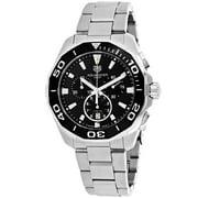 Tag Heuer Men's Aquaracer Watch (CAY111A.BA0927)
