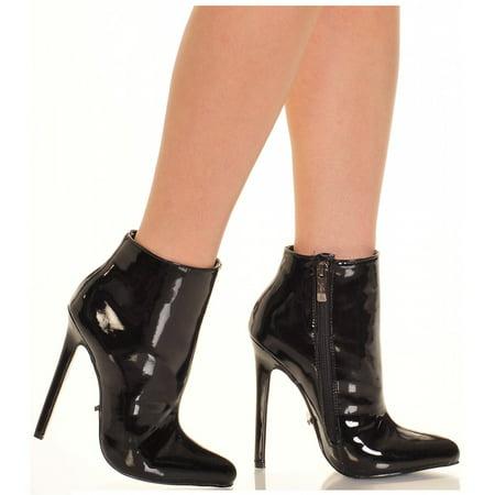 Highest Heel Adult HOTTIE 31 Adult Heel Schuhes Größe 13 Walmart  ef35b1