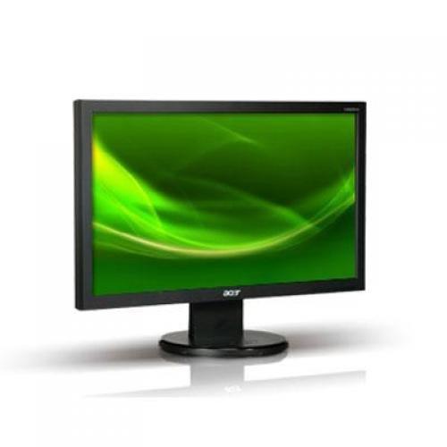 "Acer 20"" LED-LCD Widescreen Monitor (V203HLBJOBD)"