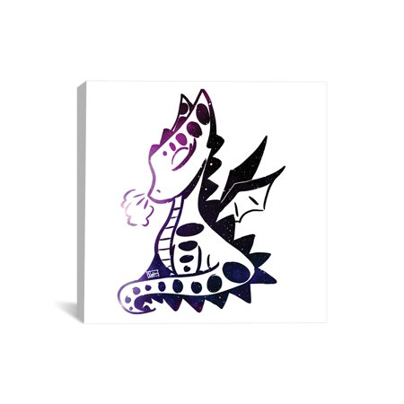 MightySkins Skin Decal Wrap Compatible with Canvas Ready to Hang - 12