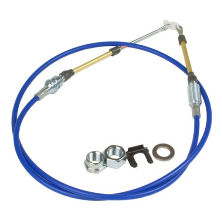 Hurst 5000029 Automatic Transmission Shifter Cable