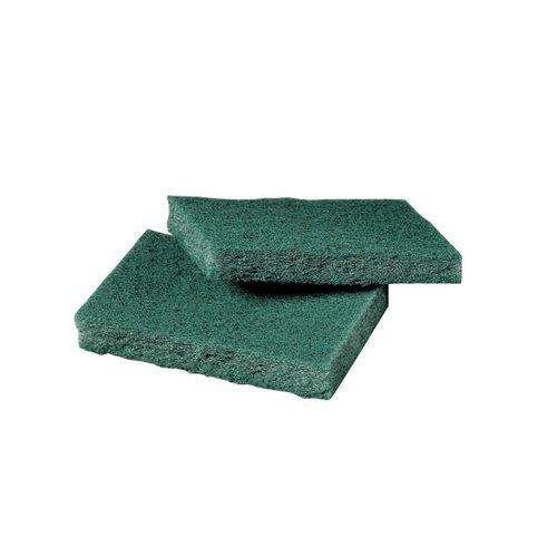 SCOTCH-BRITE General Purpose Scrub Pad in Green (40 Count)