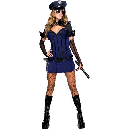 Night Watch Adult Halloween Costume
