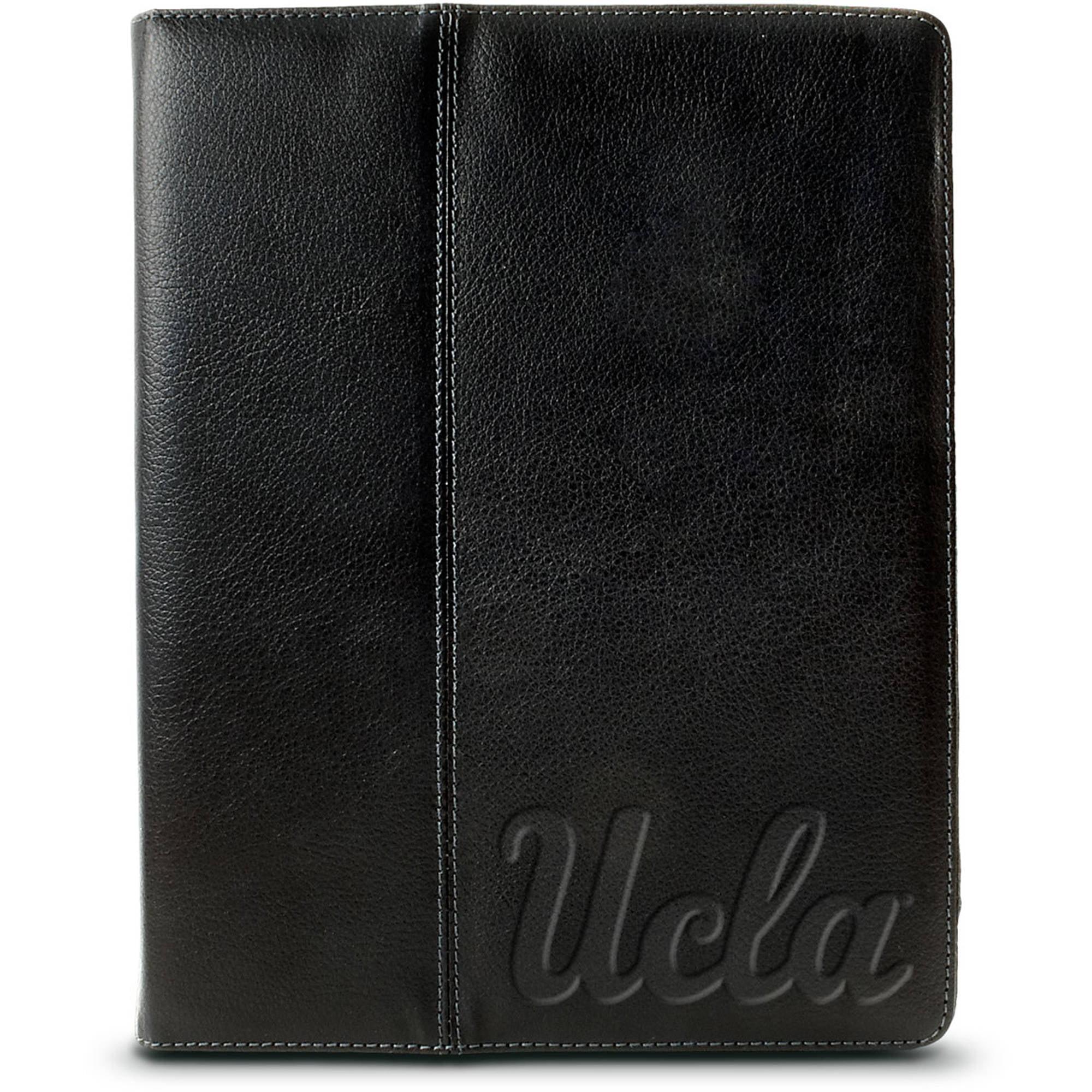 Centon iPad Leather Folio Case UCLA