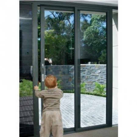 DreamBaby L806 Sliding Door and Window Lock