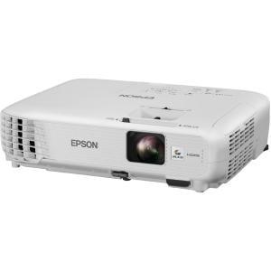 Epson Powerlite 740Hd Lcd Projector   720P   Hdtv   16 10 V11h764020