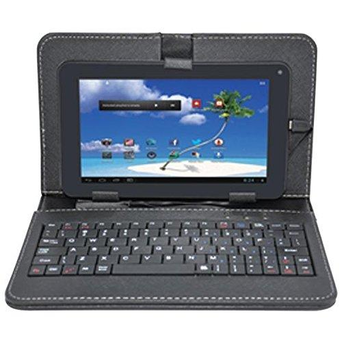 "Proscan Plt7100g-ck 7"" 8gb Android[tm] 4.4 Dual Core Tablet With Case & Keyboard"