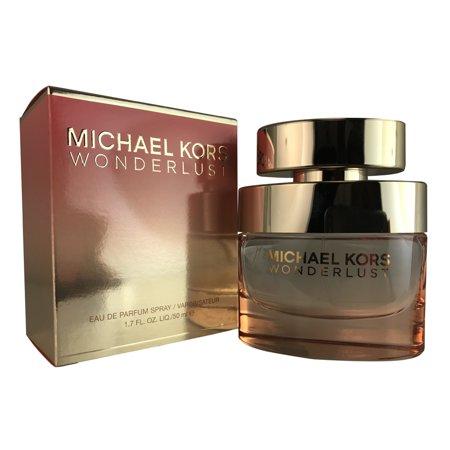 Wonderlust By Michael Kors Edp Spray 1.7 Oz (50 Ml) (Michael Kors Com Usa)