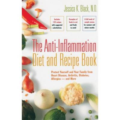 The anti inflammation diet and recipe book by jessica black the anti inflammation diet and recipe book by jessica black forumfinder Image collections