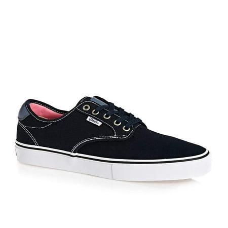Vans - Vans VN-0A38CFUH9  Men s (Denim) Black Pewter Chima Ferguson Pro  Sneaker (9 D(M) US Men) - Walmart.com 71aa0d197