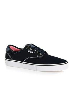 30e3b18ba8 Product Image Vans VN-0A38CFUH9  Men s (Denim) Black Pewter Chima Ferguson  Pro Sneaker