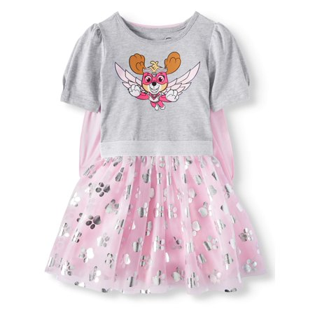 PAW Patrol Toddler Girl Dress for $<!---->