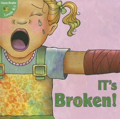 It's Broken!