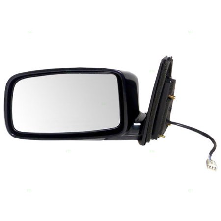Lanzar Driver (Drivers Power Side View Mirror Replacement for Mitsubishi Lancer)