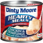 Dinty Moore Chicken & Dumplings, 24 oz