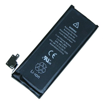 Replacement Battery For Apple Iphone 4  Fits 4G Model Only