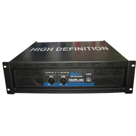 Gli Stereo Amplifier - Gli Pro Pvx5000 Pro 19
