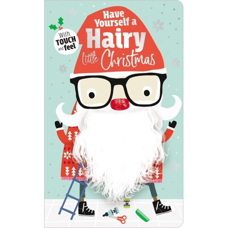 Have Yourself a Hairy Little Christmas ()