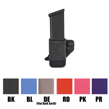 Glock 45 Gap (Comp-Tac Single Outside the Waistband Compatible with Glock 9/40, .45 Gap 1.5