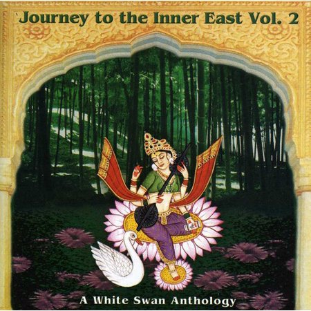 Journey To The Inner East, Vol. 2: A White Swan Records (A Record Of A Mortals Journey To Immortality)
