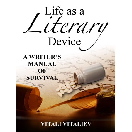 Life as a Literary Device - eBook