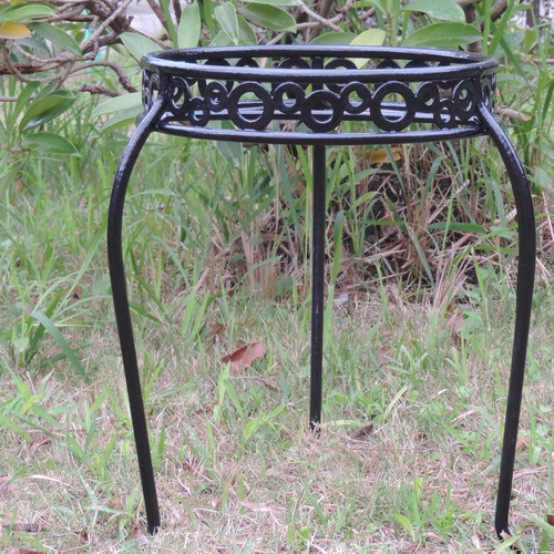 Griffith Creek Designs Odela Plant Stand