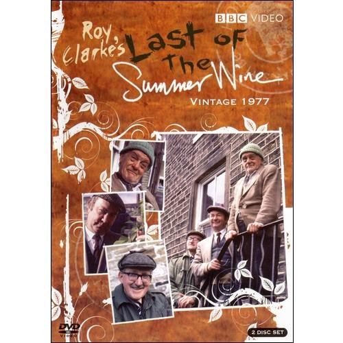 Last Of The Summer Wine: Vintage 1977 (Full Frame)