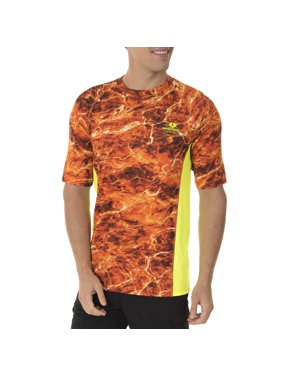 f24bfb8e0d40f8 Product Image Mossy Oak Men s Fishing Insect Repellent Short-Sleeve  Performance Tee