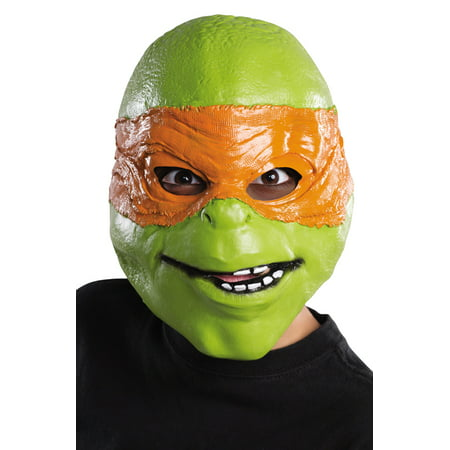 TMNT Movie Michelangelo Child - Ninja Turtle Masks