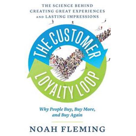 The Customer Loyalty Loop - eBook
