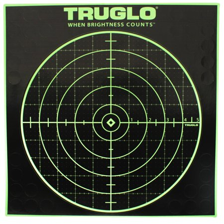 100 Yard Range (Truglo 100 Yard Target, 12