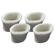 Crucial Vicks WF2 Humidifier Air Filter (Set of 4)