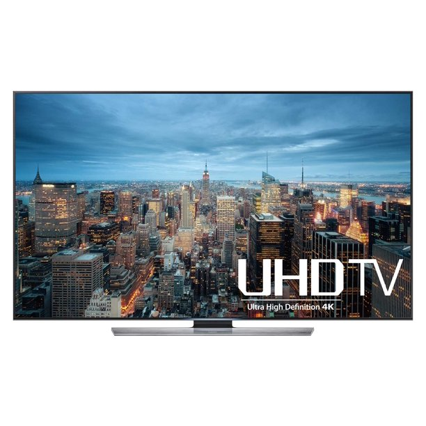 "SAMSUNG 85"" Class 4K (2160P) Ultra HD Smart LED TV (UN85JU7100)"
