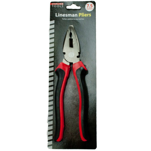 Linesman Pliers (Pack Of 10)