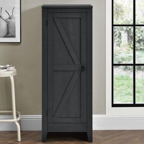 Greyleigh Buckhead 1 Door Accent Cabinet