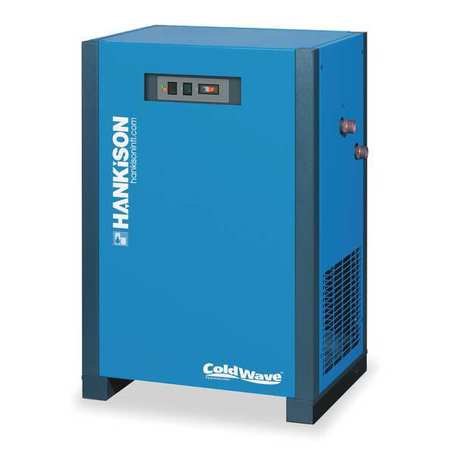 Compressed Air Dryer, Hankison, HPRP125