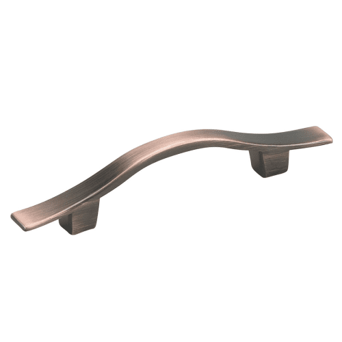 """Richelieu BP879 3"""" Center to Center Bar Cabinet Pull from the Expression Collection"""